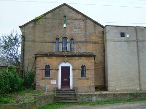 Congregational Chapel