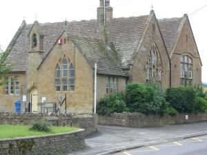 Merriott school